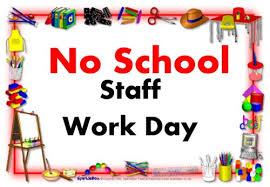Image result for non student contact day