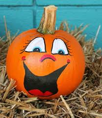 Image result for halloween pumpkin decorating ideas for kids