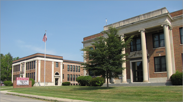 Waverly Central School District